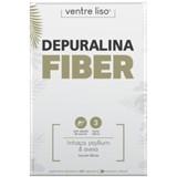 fiber ventre liso 60cápsulas