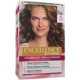 excellence cream  6.00