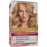 excellence creme  8.30