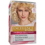 excellence creme  10.00