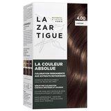 la couleur absolue permanent haircolour  4.00 - brown