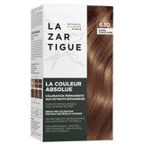 la couleur absolue permanent haircolour 6.30 -   golden dark blonde