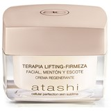 firmness and luminosity facial firming therapy cream 50ml