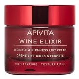 Apivita Wine elixir creme rico para pele normal a seca 50ml