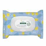 klorane bebé toalh limpeza rosto, mãos e zona fralda 25 toalhitas (val 09/2021)