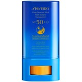Shiseido Expert sun clear sunscreen stick spf50+ 20g