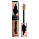 infaillible more than concealer corretor de alta cobertura 334 walnut 11ml