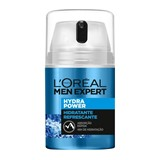 men expert hydra power creme rosto 50ml