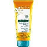 Klorane Polysianes shampoo duche após sol 200ml