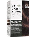 la couleur absolue permanent haircolour 5.35 - chocolate