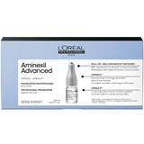serie expert aminexil advanced ampolas anti-queda 10x6ml