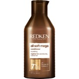 all soft mega conditioner severely dry, coarse hair 300ml