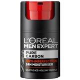men expert pure carbon face moisturizer 50ml