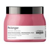 serie expert pro longer máscara cabelos longos 500ml