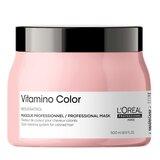 LOreal Professionnel Serie expert resveratrol vitamino color máscara cabelos pintados 500ml