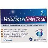 valdispert night total 30 capsules