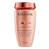 discipline bain fluidealiste gentle shampoo 250ml