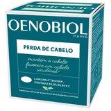 oenobiol perda de cabelo suplemento alimentar 60 cápsulas