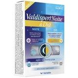 valdispert night&day 20+20 tablets
