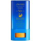 expert sun clear sunscreen stick spf50+ 20g
