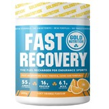 fast recovery for muscle recovery orange taste 600g
