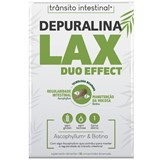 lax duo effect 15tablets