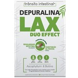 lax duo effect 30tablets