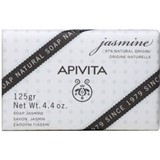sabonete natural com jasmim 125g