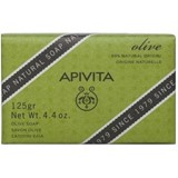 natural olive soap 125g