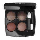Chanel Les 4 ombres 328 blurry mauve 2g