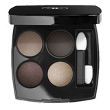 Chanel Les 4 ombres 322 blurry grey 2g
