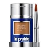 La Prairie Skin caviar concealer foundation spf15 satin nude 30ml
