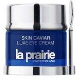 skin caviar luxe creme olhos refirmante 20ml