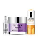 gift set smart clinical duo 50ml+fresh pressed vit. c vial+smart eye cream 5ml