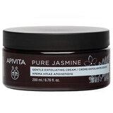 pure jasmine creme esfoliante 200ml