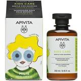Kids shampoo para criança  com camomila e mel 250ml