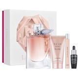 gift set la vie est belle edp 100ml+edp 10ml+body lotion 50ml+mini hypnôse