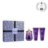 gift set alien edp refillable 30ml + body lotion 50ml + shower gel 50ml