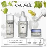 Caudalie Giftset vinoperfect serum 30ml + essence 30ml + cream  15ml