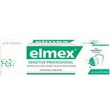 Pasta dentífrica sensitive professional sensibilidade dentária 75ml