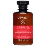 color seal shampoo 250ml