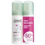 Jowae Mousse micelar de limpeza para todos os tipos de pele 2x150ml