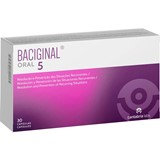 baciginal oral 5 prevention of urogenital infections 30caps