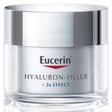 hyaluron-filler 3x effect day cream dry skin 50ml