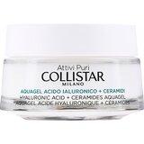 ativos puros ácido hialurónico + ceramidas gel creme 50ml