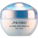 Shiseido Future solution lx creme de proteção total dia 50ml