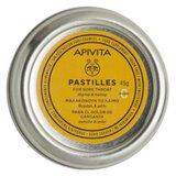 Pastilhas tomilho & mel para alívio da garganta 45g