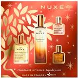 Nuxe Prodigieux le parfum 50ml+huile prodig.30ml+huile floral 10ml+huile prog.or 10ml