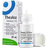 Thealoz ophtalmic solution dry eye 10ml