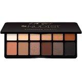 fanatic eyeshadow palette the nudist